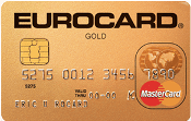 Eurocard Gold kredittkort