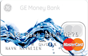GE Money Bank MasterCard