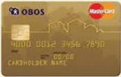 OBOS MasterCard kredittkort