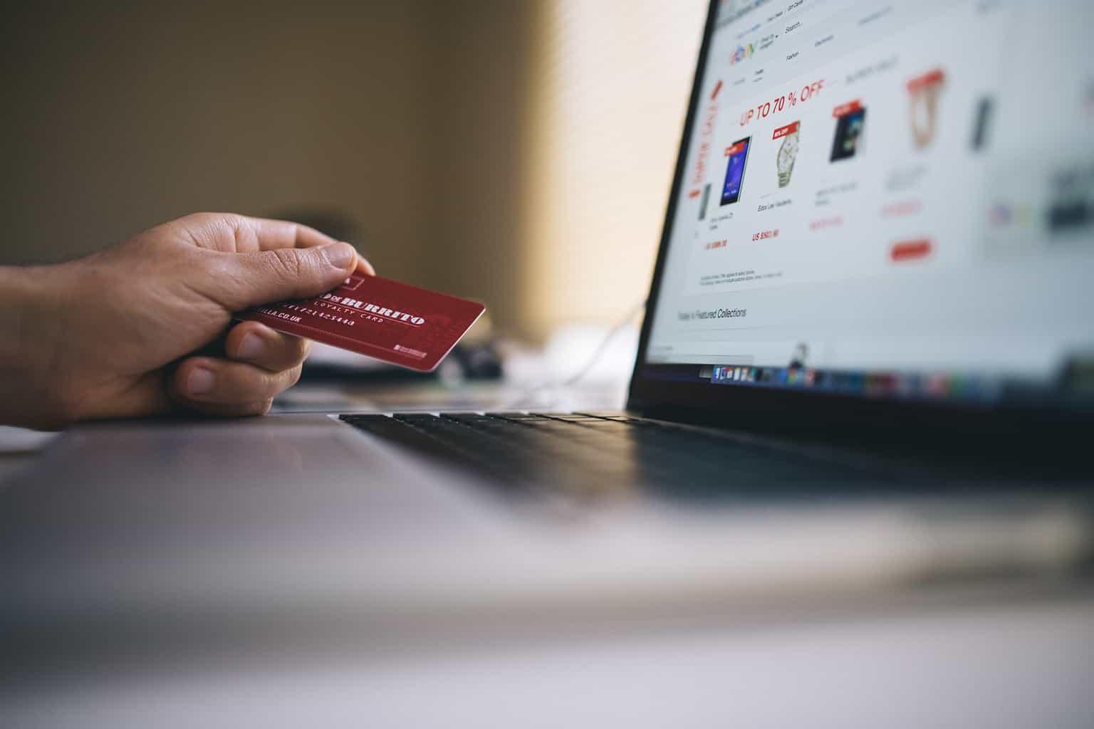 De nye kredittkortene