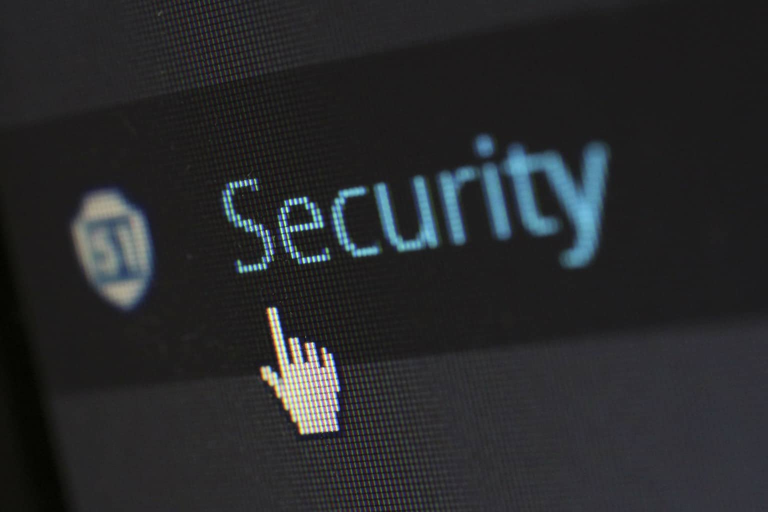 Kredittkort sikkerhet